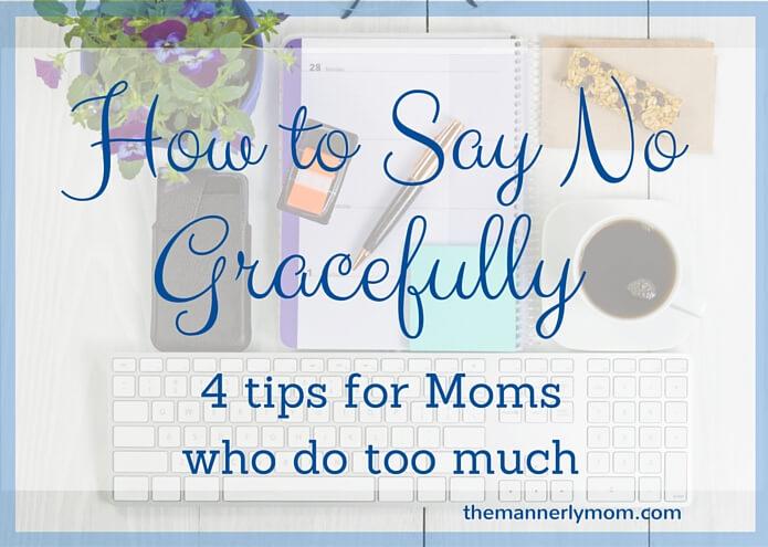 manners, etiquette, moms