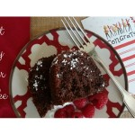 Best Day Ever Chocolate Bundt Cake