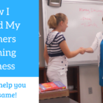 How I Started My Manners Teaching Business