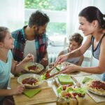Your family's Table Manners